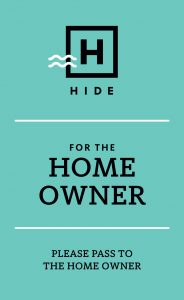 Homeowner Cover
